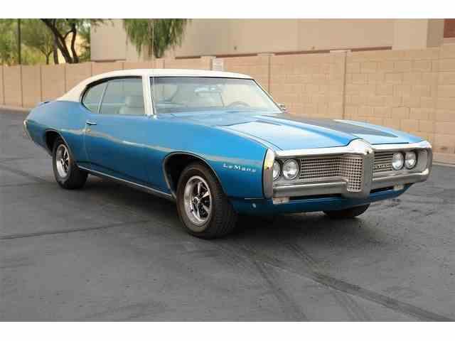 1969 Pontiac LeMans | 1003283