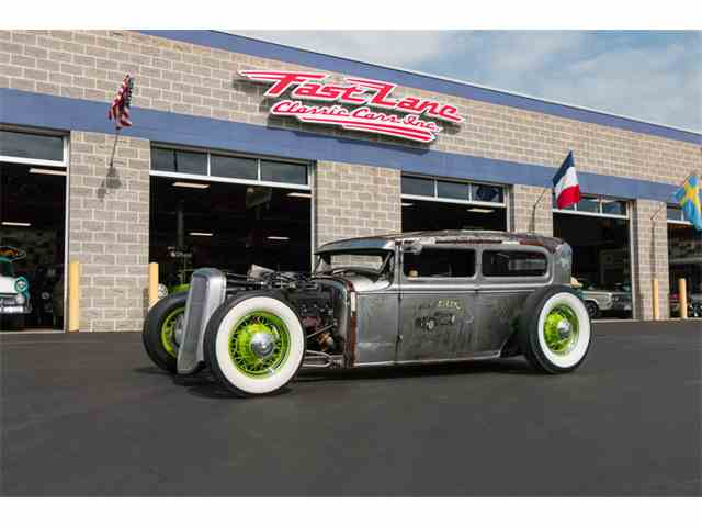 1930 Ford Model A | 1003285