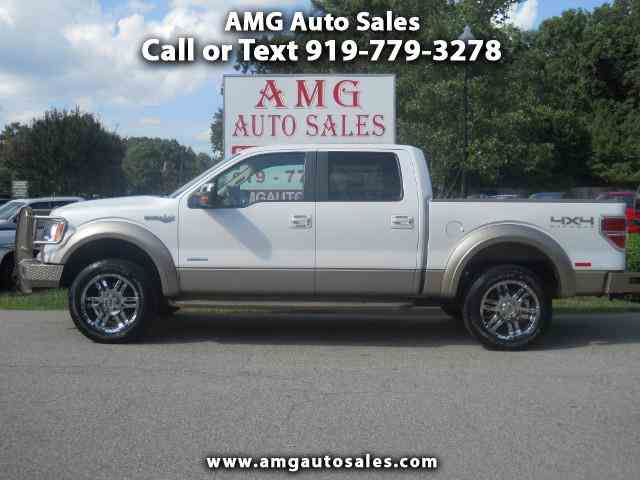 2011 Ford F150 | 1003291