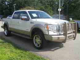 2011 Ford F150 for Sale - CC-1003291