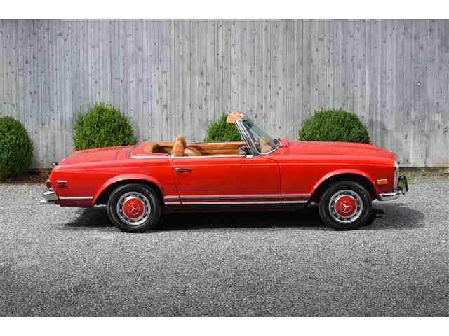 1969 Mercedes-Benz 280 | 1003293