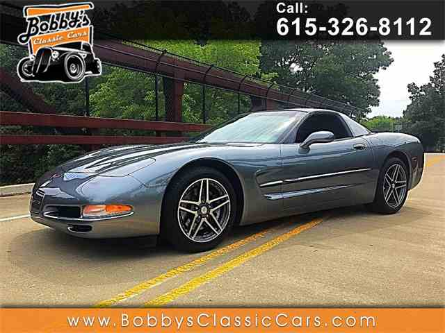 2004 Chevrolet Corvette | 1003294