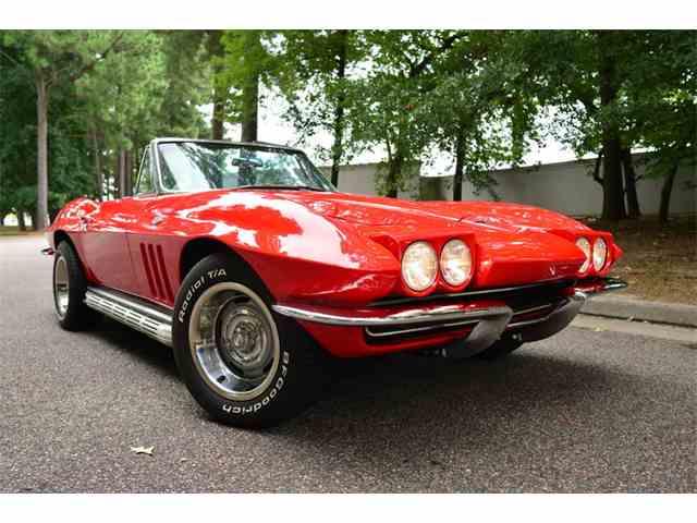 1965 Chevrolet Corvette | 1003295