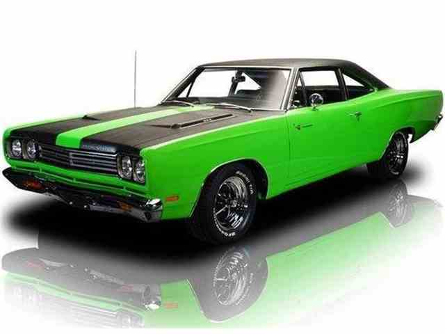 1969 Plymouth Road Runner | 1003296