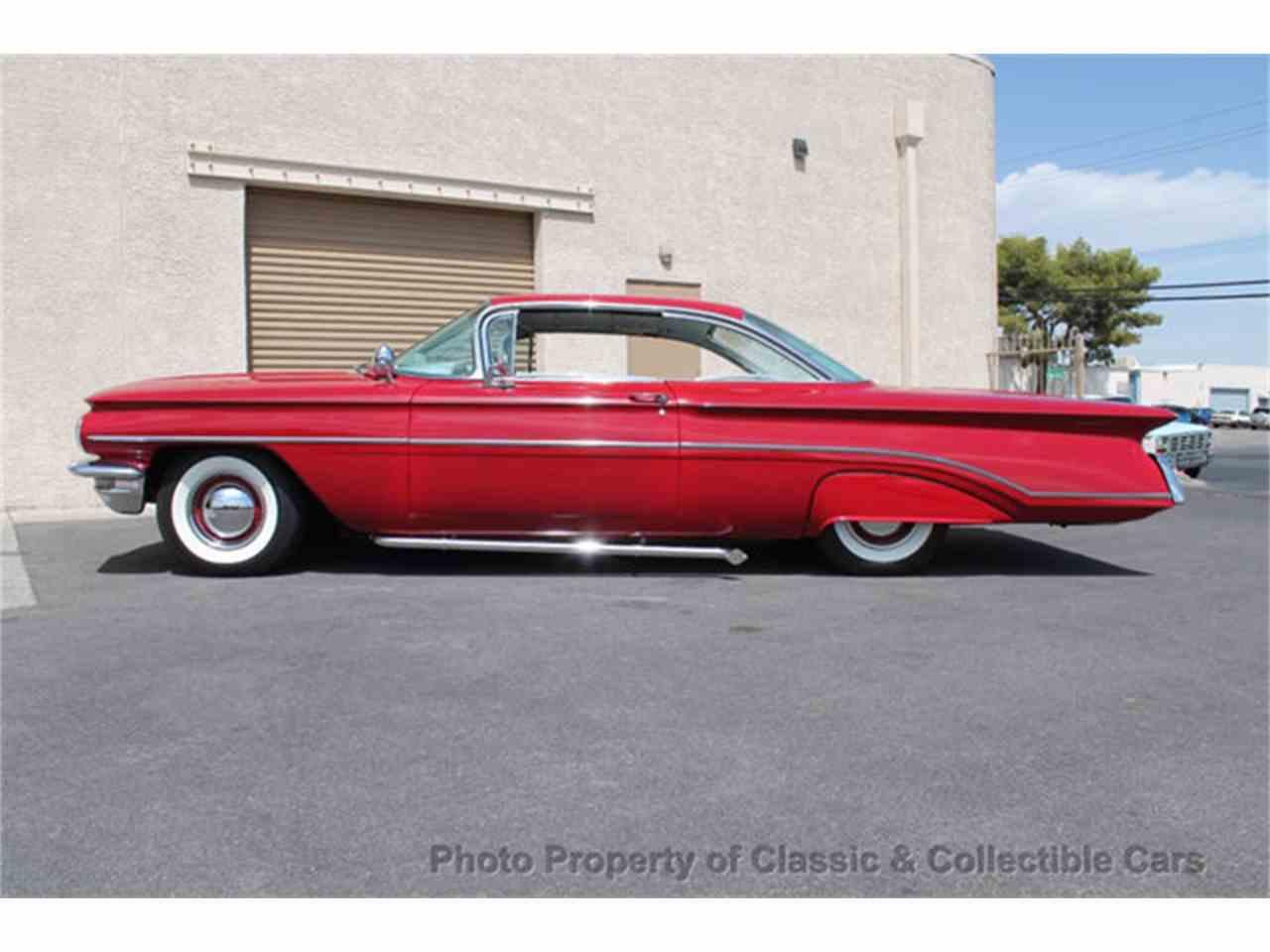 1960 oldsmobile super 88 for sale cc 1003299. Black Bedroom Furniture Sets. Home Design Ideas
