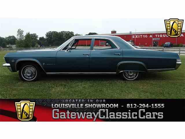 1965 Chevrolet Impala | 1003300
