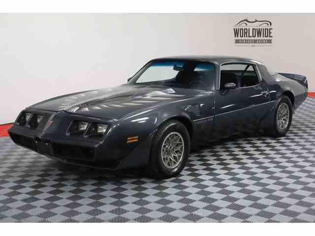 1981 Pontiac Firebird | 1003305