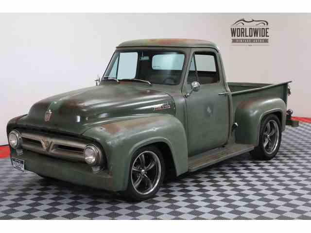 1953 Ford F100 | 1003307