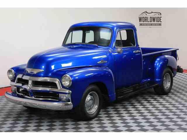 1955 Chevrolet 3100 | 1003317