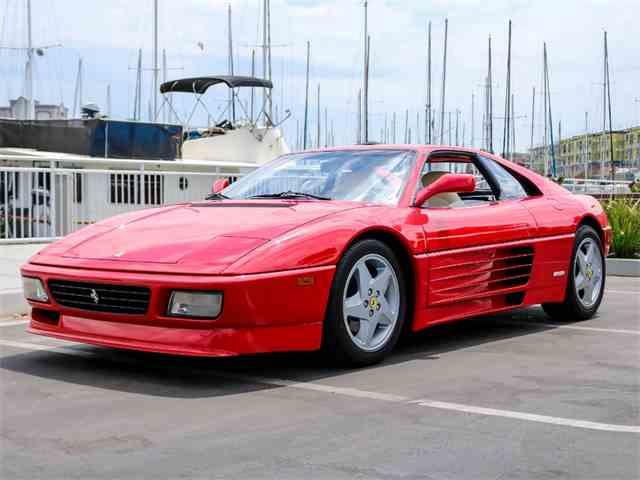1992 Ferrari 348 | 1003322