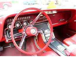 1965 Ford Thunderbird for Sale - CC-1003324