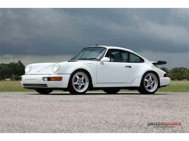 1994 Porsche 911 Turbo | 1000333