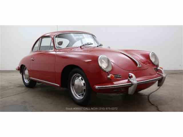 1964 Porsche 356C | 1003340