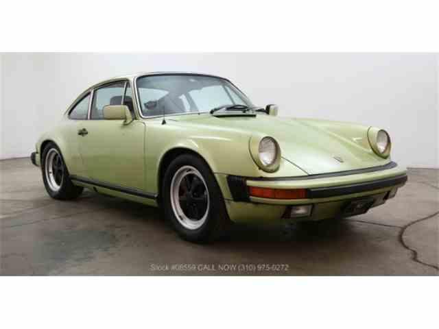 1978 Porsche 911SC | 1003343