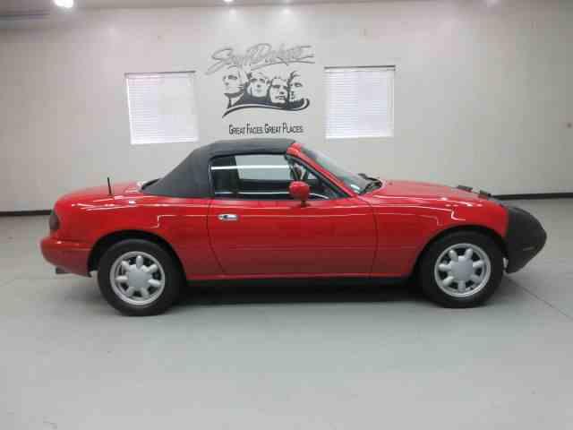 1992 Mazda Miata | 1003348