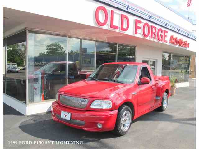 1999 Ford F150 | 1003353