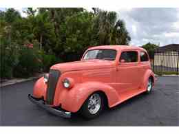 Picture of Classic '37 2-Dr Sedan located in Venice Florida - $39,983.00 Offered by Ideal Classic Cars - LFV4