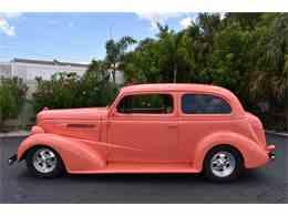 1937 Chevrolet 2-Dr Sedan for Sale - CC-1000336