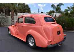 Picture of 1937 2-Dr Sedan Offered by Ideal Classic Cars - LFV4