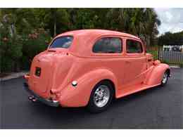 Picture of Classic 1937 2-Dr Sedan located in Venice Florida Offered by Ideal Classic Cars - LFV4