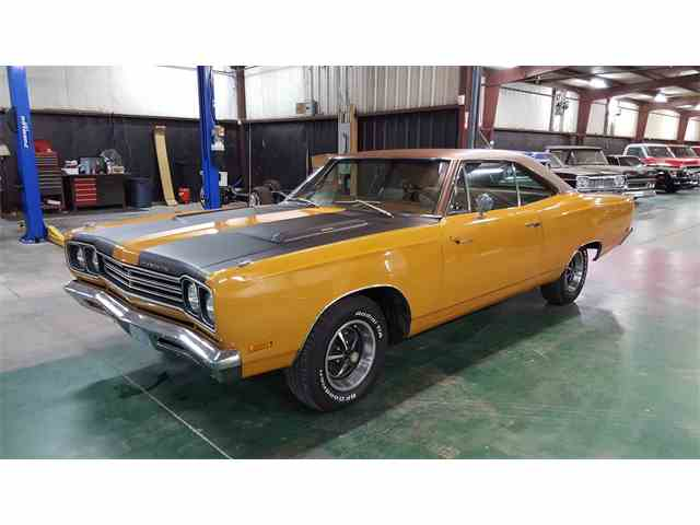1969 Plymouth Road Runner | 1003375