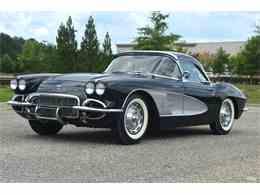 1961 Chevrolet Corvette for Sale - CC-1003380
