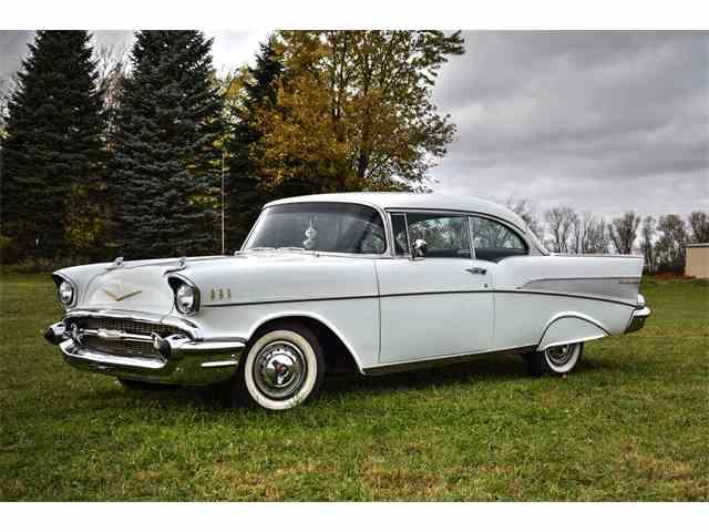 1957 Chevrolet Bel Air | 1003381