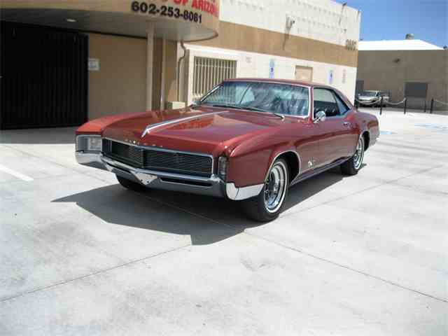 1966 Buick Riviera | 1003384