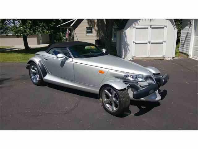2000 Plymouth Prowler | 1003387