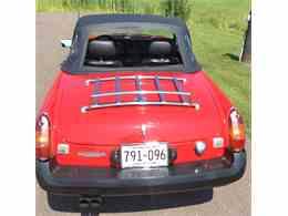 Picture of '80 MGB - LI81