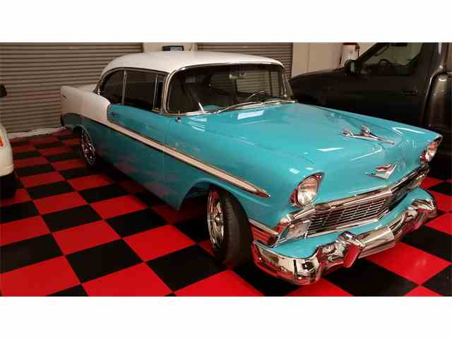 1956 Chevrolet Bel Air | 1003397