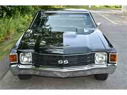 Picture of Classic '72 El Camino located in New Hampshire - $15,900.00 Offered by Historic Motor Sports - LI89