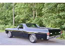 Picture of 1972 Chevrolet El Camino - $15,900.00 Offered by Historic Motor Sports - LI89