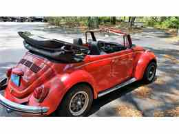 1972 Volkswagen Super Beetle for Sale - CC-1003402