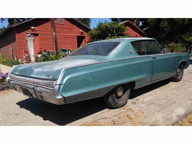 1968 Dodge Polara   1003404