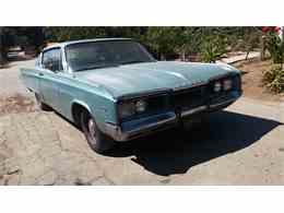 1968 Dodge Polara for Sale - CC-1003404