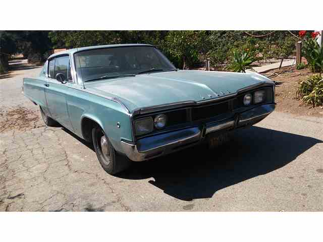 1968 Dodge Polara | 1003404