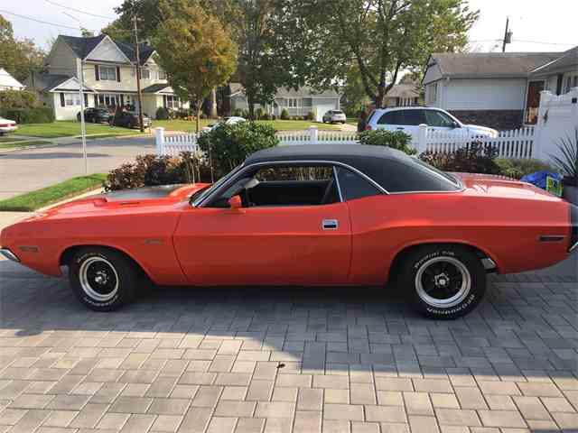 1971 Dodge Challenger | 1003407