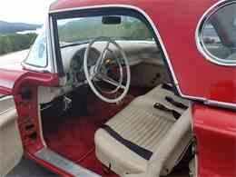 1957 Ford Thunderbird for Sale - CC-1003412