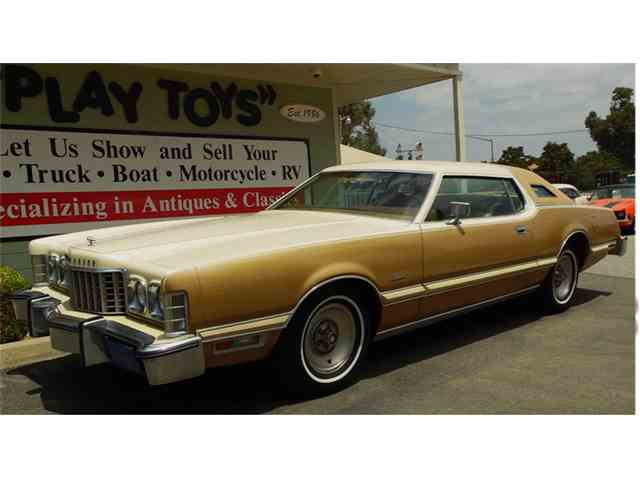 1976 Ford Thunderbird | 1003414