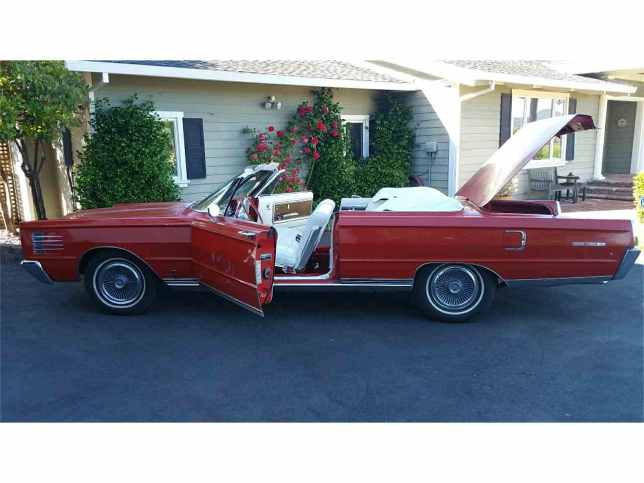 1965 Mercury Park Lane for Sale - CC-1003421