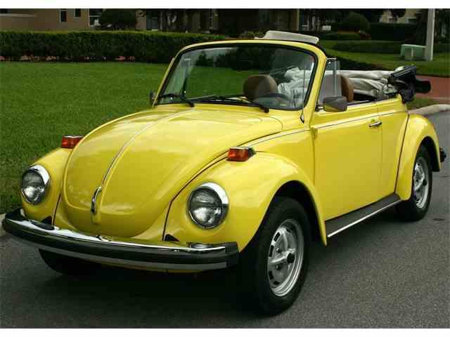 1979 Volkswagen Beetle | 1003430