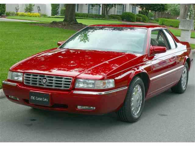 1995 Cadillac Eldorado | 1003431
