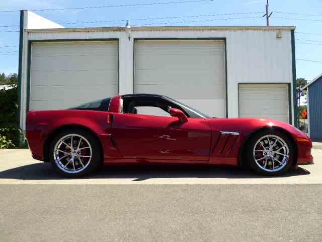 2011 Chevrolet Corvette | 1003439