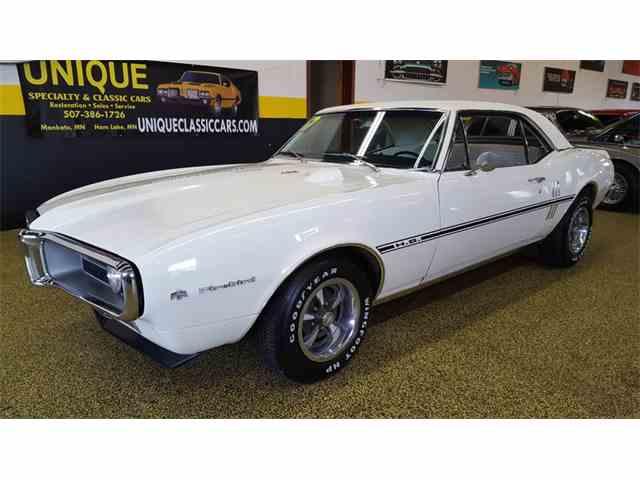 1967 Pontiac Firebird | 1003444