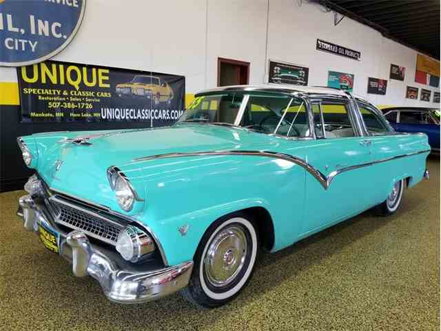 1955 Ford Crown Victoria | 1003446