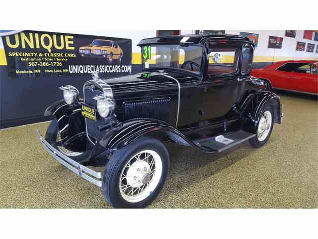 1931 Ford Model A | 1003462
