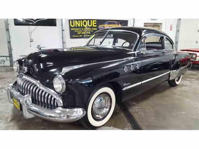 1949 Buick Super | 1003463