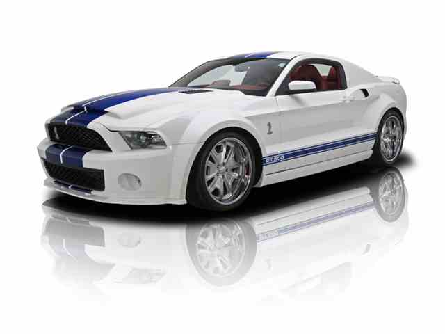 2012 Ford Mustang | 1003465