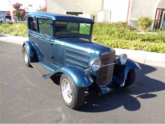 1931 Ford Model A | 1003467